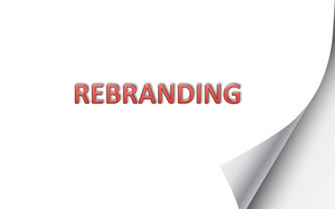 How Rebranding can help your Business Development in 2018