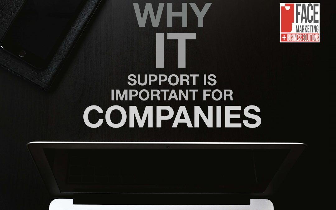 Why IT Support is Important for Companies